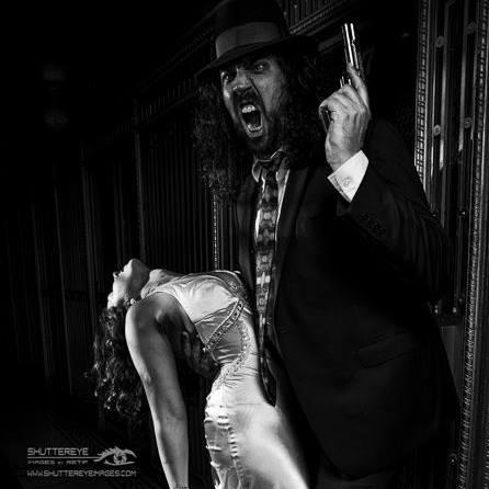 Eric Pope Film Noir