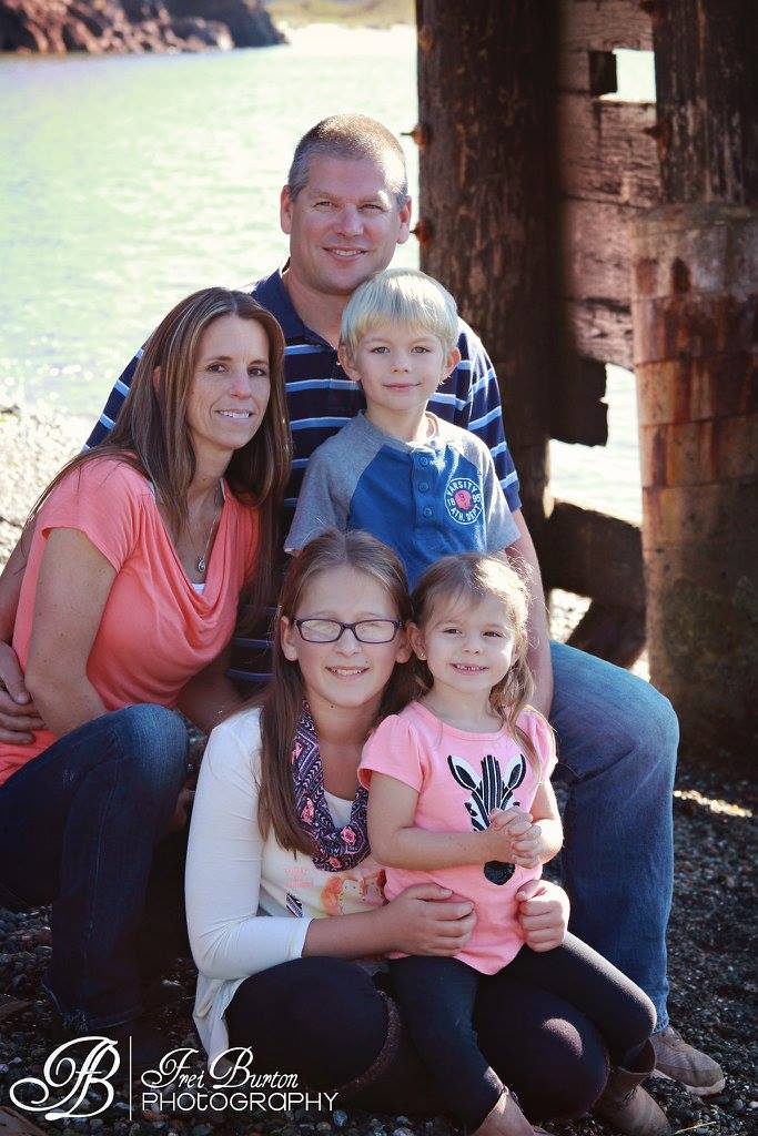 Stacie Quatsoe Family