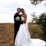 Mae and Jesse Marriage